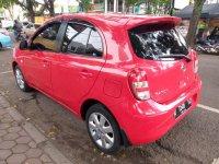 Kredit murah Nissan march metic 2012 (IMG-20210116-WA0068.jpg)