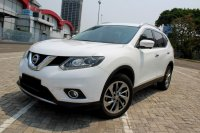 Jual X-Trail: NISSAN XTRAIL 2.5 AT PUTIH 2015