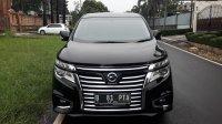 Nissan Elgrand HWS 2019 Nik 2017