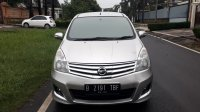 Jual Nissan Grand Livina Ultimate 1.5 cc new spec Th'2013 Automatic