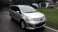 Nissan Grand Livina Ultimate 1.5 cc new spec Th'2013 Automatic (5.jpg)
