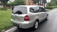 Nissan Grand Livina Ultimate 1.5 cc new spec Th'2013 Automatic (9.jpg)