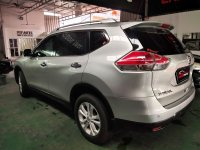 X-Trail: Nissan XTrail 2.0 AT 2016 Silver (IMG_20210218_162728.jpg)