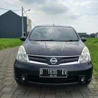Jual Grand Livina: Nissan gr livina xv at 2011