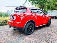 Nissan: Juke RX AT 2012 Mulus Super Istimewa (IMG-20210306-WA0234.jpg)