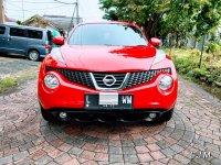 Nissan: Juke RX AT 2012 Mulus Super Istimewa (IMG-20210306-WA0237.jpg)
