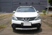 Jual Grand Livina: NISSAN LIVINA X-GEAR AT PUTIH 2013