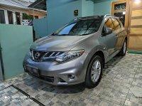 Nissan Murano Z51 (Facelift) 3.5L V6 4X4 2012 (6.jpg)