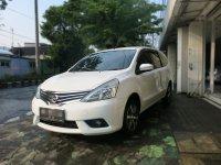 Jual Nissan Grand Livina XV AT Matic 2017
