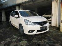 Nissan Grand Livina XV AT Matic 2017 (Grand Livina XV AT 2017 AE1002BU (5).JPG)