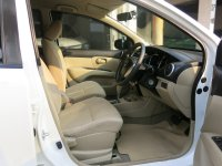 Nissan Grand Livina XV AT Matic 2017 (Grand Livina XV AT 2017 AE1002BU (13).JPG)