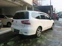 Nissan Grand Livina XV AT Matic 2017 (Grand Livina XV AT 2017 AE1002BU (8).JPG)