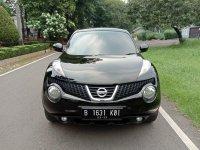 Nissan: Juke Autometic Thn.2012 KM.68rb Antik Like New