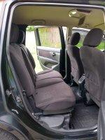 Nissan: Promo mokas Grand Livina Xv metic 2011 mulus (IMG-20210303-WA0089.jpg)