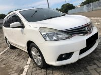 Jual Grand Livina: NISSAN LIVINA XV AT PUTIH 2013