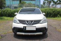 Jual Grand Livina: NISSAN LIVINA X-GEAR AT 2013 PUTIH
