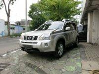 Jual X-Trail: Nissan Xtrail 2.5 AT Matic 2008