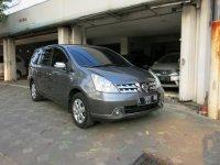 Nissan Grand Livina XV 1.8 AT Matic 2008 (Grand Livina XV AT 2008 L1870AN (7).JPG)