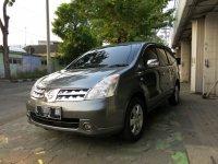 Nissan Grand Livina XV 1.8 AT Matic 2008 (Grand Livina XV AT 2008 L1870AN (3).JPG)