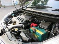 Nissan Grand Livina XV 1.8 AT Matic 2008 (Grand Livina XV AT 2008 L1870AN (2).JPG)