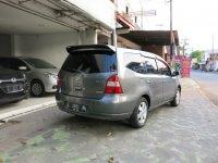 Nissan Grand Livina XV 1.8 AT Matic 2008 (Grand Livina XV AT 2008 L1870AN (10).JPG)