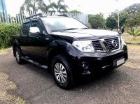 NISSAN NAVARA DOUBLE CABIN DIESEL AT HITAM 2013 (9.jpeg)