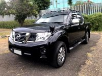 NISSAN NAVARA DOUBLE CABIN DIESEL AT HITAM 2013 (8.jpeg)
