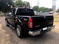 NISSAN NAVARA DOUBLE CABIN DIESEL AT HITAM 2013 (11.jpeg)