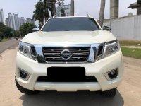 Jual Nissan: NAVARA VL AT DOUBLE CABIN PUTIH 2019