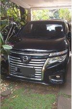 Dijual Nissan Elgrand Tahun 2014 (Depan.jpg)