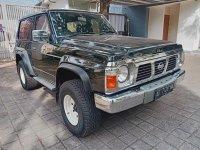 Nissan Patrol Short 3 Doors Y60 Manual Bensin 4X4 eks KTT (195481272_852495469023381_8418778464260560609_n.jpg)