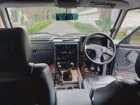 Nissan Patrol Short 3 Doors Y60 Manual Bensin 4X4 eks KTT (197818776_852501499022778_2974103854742819219_n.jpg)