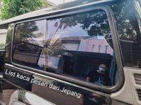 Nissan Patrol Short 3 Doors Y60 Manual Bensin 4X4 eks KTT (194909647_852501212356140_1341020680324919612_n.jpg)