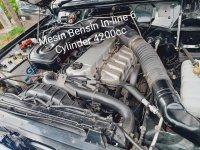 Nissan Patrol Short 3 Doors Y60 Manual Bensin 4X4 eks KTT (201577833_852495582356703_6138688484879299729_n.jpg)