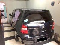 Jual Nissan Grand Livina Type XV Tahun 2011 Kondisi Terawat