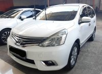 Jual Nissan Grand Livina XV 2016 DP Minim