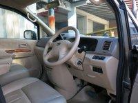 Nissan Serena HWS AT Matic 2010 (Serena HWS AT 2010 N1055GL (2).JPG)