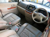 Nissan Serena HWS AT Matic 2010 (Serena HWS AT 2010 N1055GL (17).JPG)
