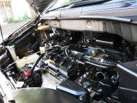 Nissan Serena HWS AT Matic 2010 (Serena HWS AT 2010 N1055GL (27).JPG)