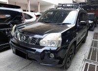 Jual X-Trail: Nissan Xtrail ST 2.0 AT 2011 Black