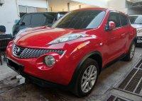 Nissan Juke RX Red Edition 2013 DP Minim