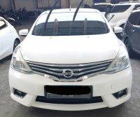 Nissan Grand Livina XV AT 2016 DP Minim