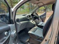 Nissan Evalia xv a/t 2012