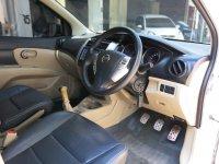 Nissan Grand Livina 1.5 MT Manual 2015 (Nissan Grand Livina SV Mt 2015 L1918YH (6).JPG)