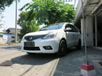 Nissan Grand Livina 1.5 MT Manual 2015 (Nissan Grand Livina SV Mt 2015 L1918YH (23).JPG)