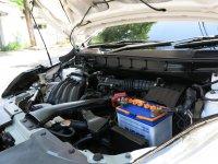 Nissan Grand Livina 1.5 MT Manual 2015 (Nissan Grand Livina SV Mt 2015 L1918YH (22).JPG)