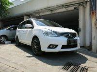 Nissan Grand Livina 1.5 MT Manual 2015 (Nissan Grand Livina SV Mt 2015 L1918YH (27).JPG)