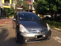 Jual Nissan Grand Livina Ultimate 1.5 th 2011