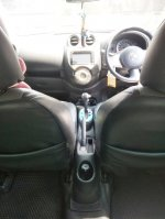 Nissan March XS Matic 2012 (6.jpg)