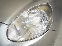 Jual Nissan March'11 MT Silver TG1 Mobil Sangat Terawat Bukan EX-Nabrak